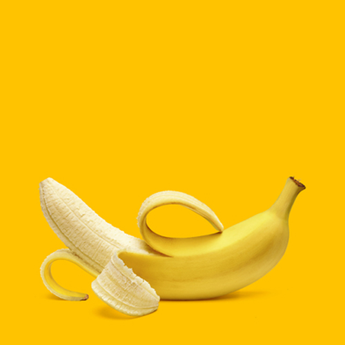 banana graphic design