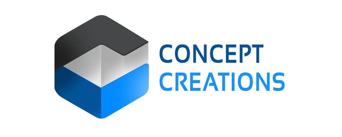concept creations logo