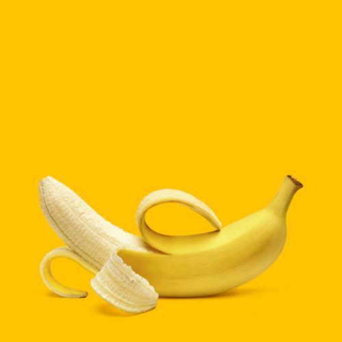 banana graphic design